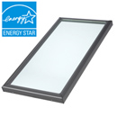 FCM Low Pitch Fixed Skylight