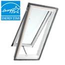 Manual opening skylight (VS)